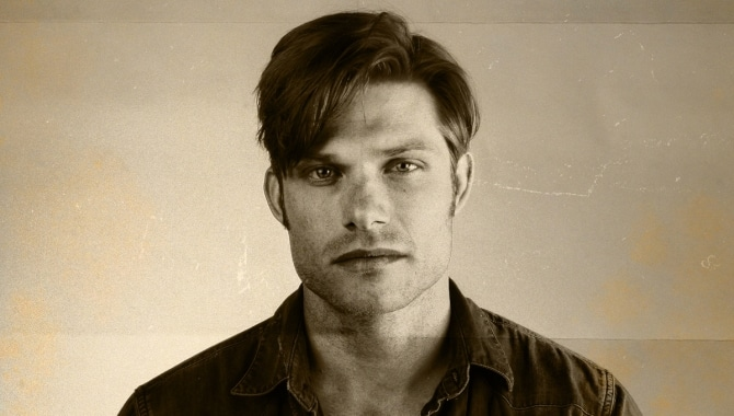 """Read more about the article """"Nashville"""" Star Chris Carmack to Release Debut EP"""