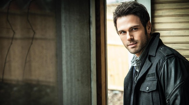 Chuck Wicks Campaigns to Be Country's Sexiest Man…10 Reasons You Should Vote for Him