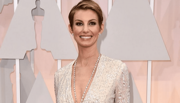 Faith Hill Returns to Entertainment — In Front of the Camera