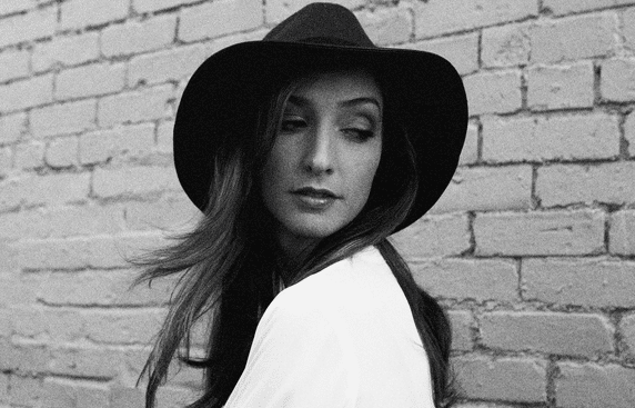Flashback Friday: Get to Know Nashville Artist Jenn Bostic