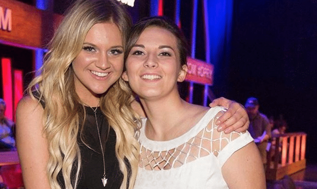 The Opry & Kelsea Ballerini Make Wishes Come True