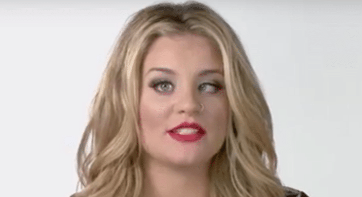 Become a Social Media Stalker with Lauren Alaina's Help (Watch!)