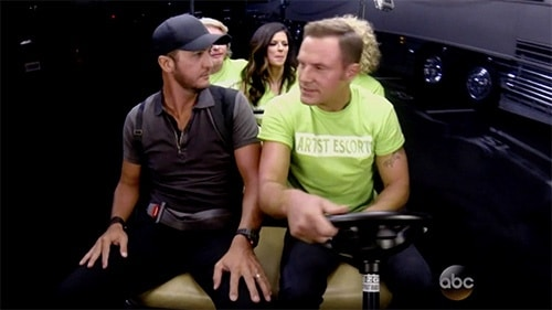 Read more about the article Luke Bryan and Little Big Town Cover Ed Sheeran