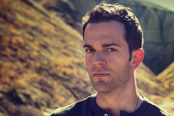 "New Music Alert: Ryan Kinder ""Tonight"""