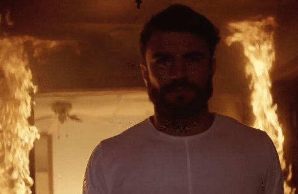Sam Hunt Gets Fired Up Over Break Up in New Video (Watch!)