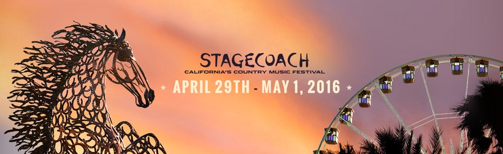 Read more about the article Stagecoach Festival announces 2016 lineup