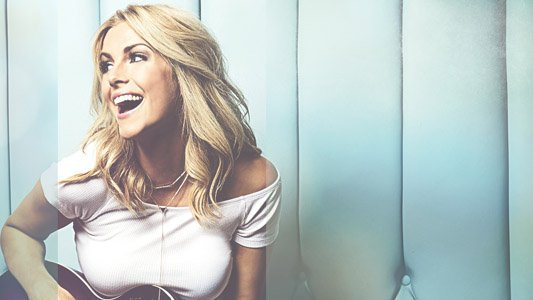Oh, by the way, did you catch Lindsay Ell's awesome new video for her single By The Way on CMT?