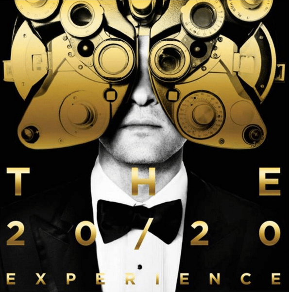 Justin Timberlake is about to blow us all away…
