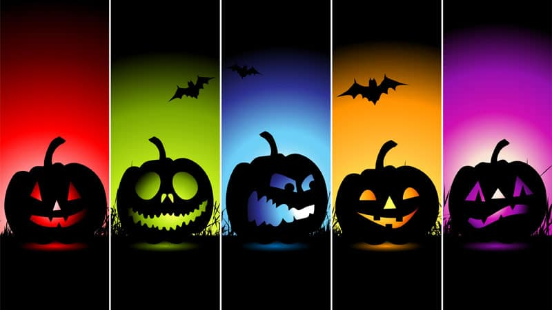 Read more about the article The Stars Were Out for a Spook Last Night