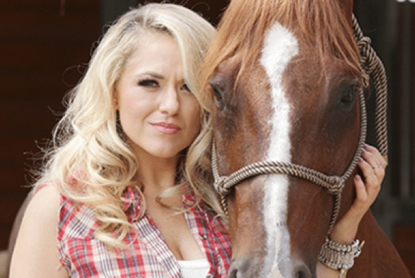 Leah Turner Teaches Us About a Cowboy's Love In Her New Video