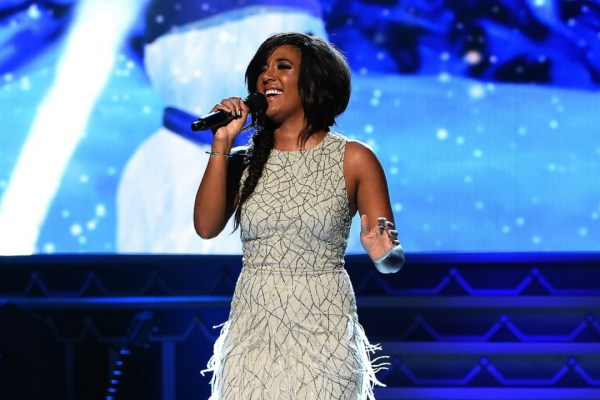 Read more about the article Gab's Countdown to Christmas: Mickey Guyton