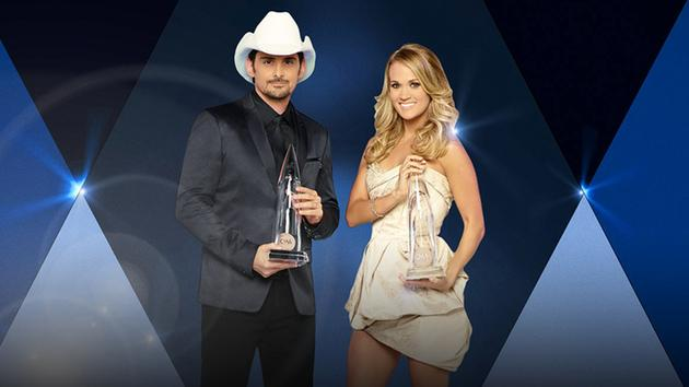 Brad Paisley and Carrie Underwood under fire for Caitlyn Jenner joke