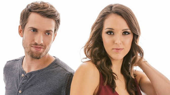 Exclusive Interview: Rising Duo Smithfield