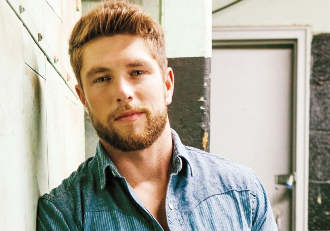 Watch some countrified Whip and Nae Nae courtesy of Chris Lane