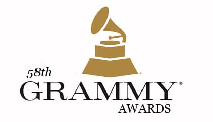 Read more about the article Sam Hunt earns two Grammy nominations, Chris Stapleton earns Album of the Year nod