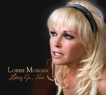 Lorrie Morgan to release first solo album in five years