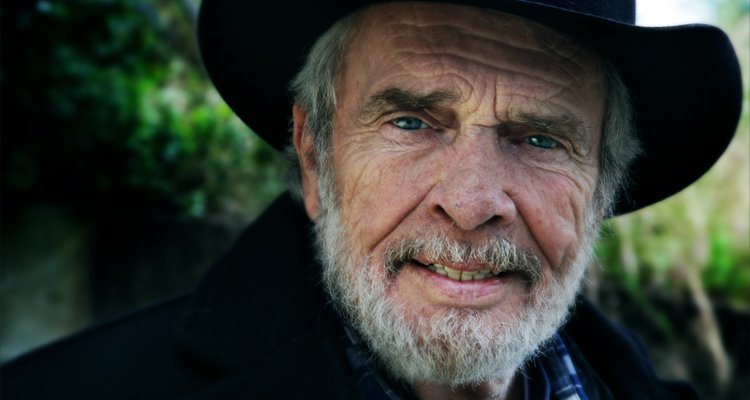Merle Haggard Forced to Cancel More Shows
