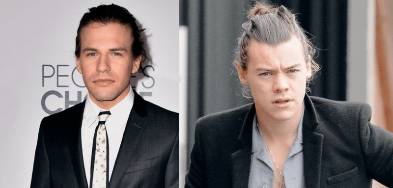 Reid Perry of The Band Perry is country music's Harry Styles