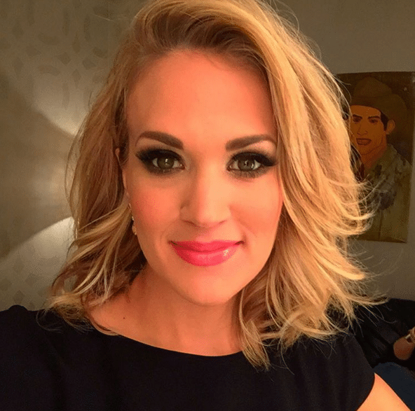 Read more about the article Carrie Underwood to co-host Grammy special next week