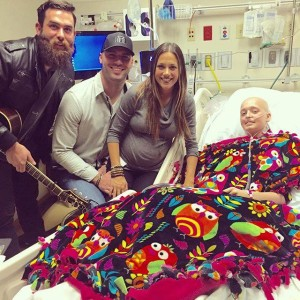 jana-kramer-make-a-wish