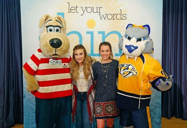 Read more about the article Maddie & Tae Continue to Shine Bright
