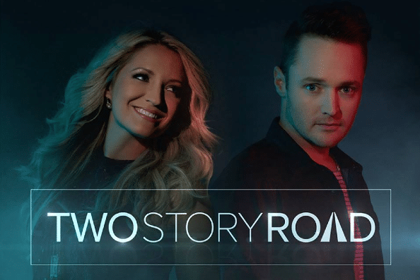 Album Review: Two Story Road's Self-Titled Debut EP