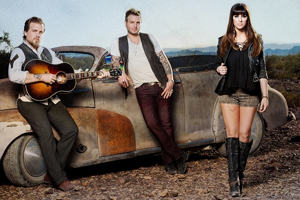 Rachel Reinert of Gloriana Bids Farewell