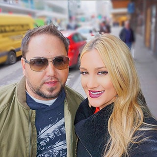 Read more about the article Jason Aldean is ready to make some babies