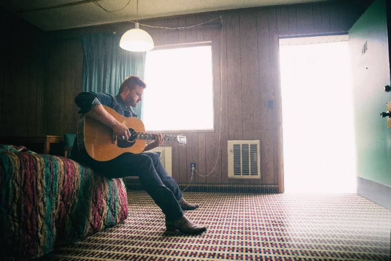 Read more about the article Randy Houser Is Getting Fans Fired Up!
