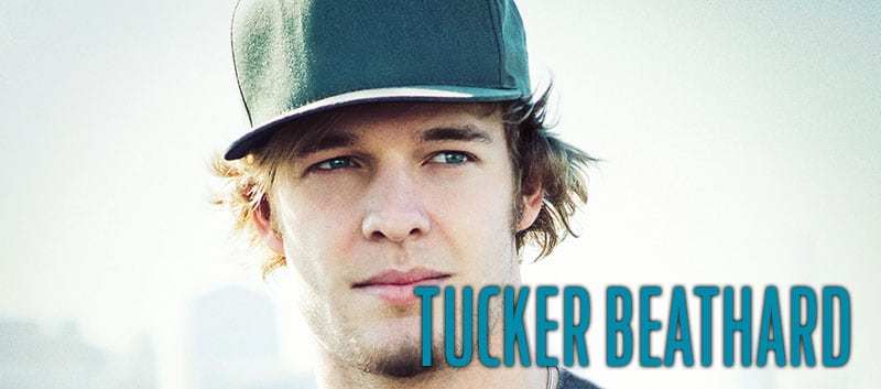 """Read more about the article Tucker Beathard Rocks With """"Rock On"""" (Listen!)"""