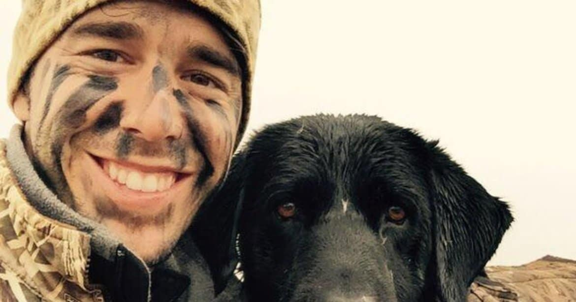 Read more about the article Craig Strickland Found Dead