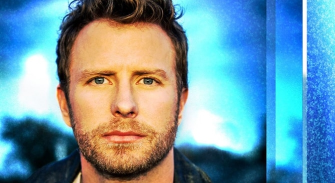 """Dierks Bentley is Back with New Single """"Different For Girls"""""""
