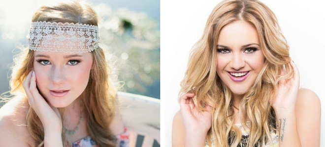 Read more about the article Kelsea Ballerini Joins Emily Brooke on Stage In Florida