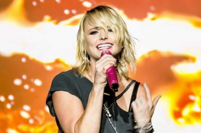 Miranda Lambert Announces 2016 Tour