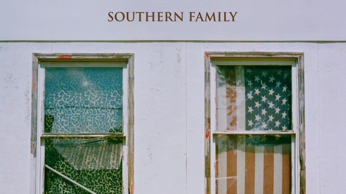 Country Music Artists Form a Southern Family