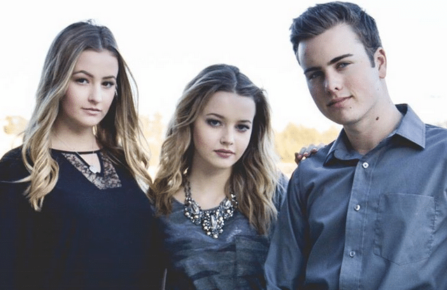 """Read more about the article Temecula Road Covers Carrie Underwood's """"Heartbeat"""""""