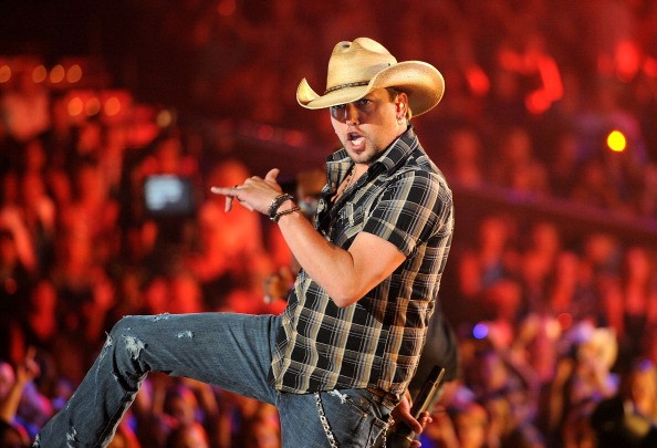 Read more about the article Can Jason Aldean out do himself?