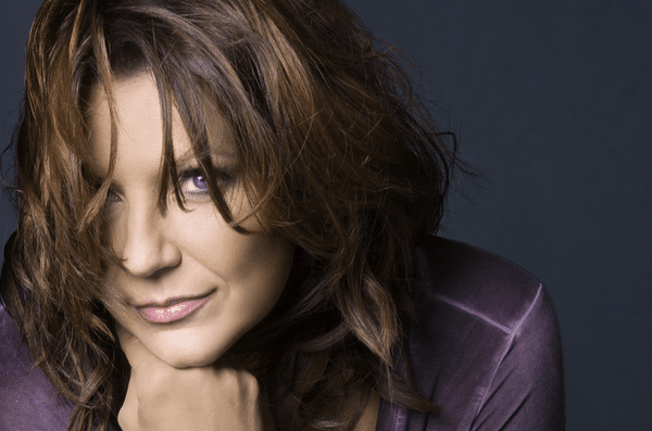 "Martina McBride Is ""Reckless"" In Her New Single (Listen!)"