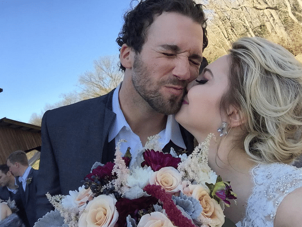 Get a Glimpse Inside RaeLynn's Wedding