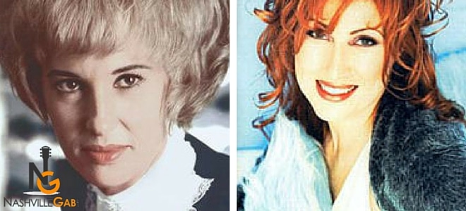 Read more about the article #TBT Ninteen-Year-Old Jo Dee Messina Covers Tammy Wynette
