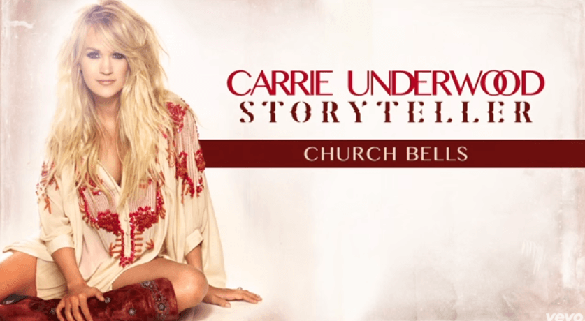 Carrie Underwood to debut new single at this Sunday's ACM Awards
