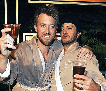 Read more about the article Charles Kelley Discusses Luke Bryan's Nude Photos….