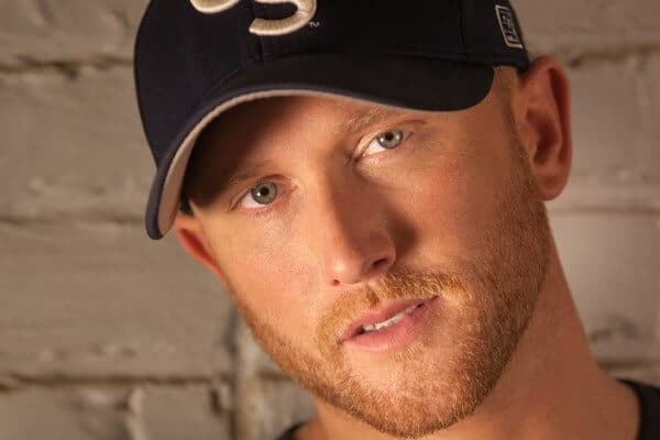 Cole Swindell Finds Out About No. 1 Hit While Backstage at the Opry