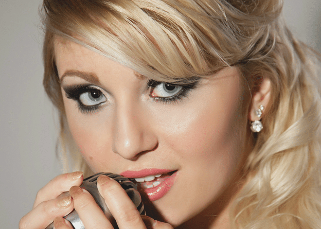 EXCLUSIVE PREMIERE: Get to Know Abbi Scott In Her New EPK