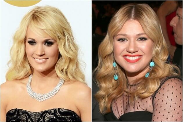 """Read more about the article Carrie Underwood, Kelly Clarkson & More Country Faves Returning to """"American Idol"""""""