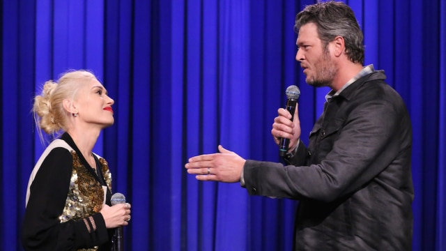 Will Blake Shelton's New Album Feature a Duet with Gwen Stefani?
