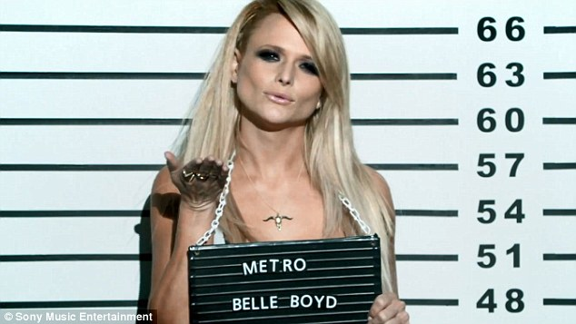 Read more about the article Arrest Made at Miranda Lambert's Rodeo Houston Show