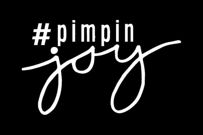 Read more about the article Spread Cheer By Pimpin Joy With The Bobby Bones Show!