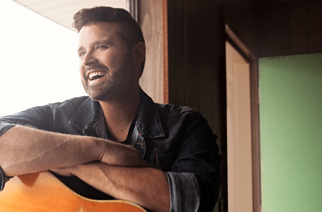 Read more about the article Randy Houser May Be the Most Under-Appreciated Vocalist In the Industry