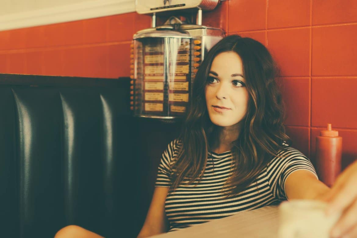 NashvilleGab Exclusive: Introducing Jillian Jacqueline